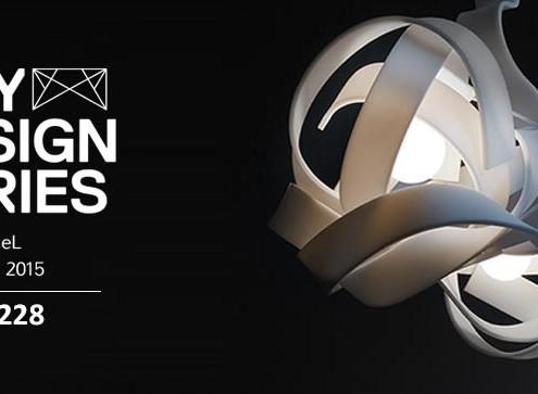 May Design Series 2015 Banner